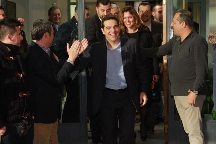 Αλλάζουν όλα στη ζωή του Αλέξη Τσίπρα. Λίγες μόλις ημέρες μετά τη νίκη του στις εκλογές της 25ης Ιανουαρίου που τον κατέστησαν τον νεώτερο πρωθυπουργό της