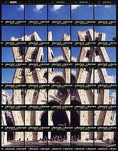 Sé, Lisboa, Thomas Kellner, 1999