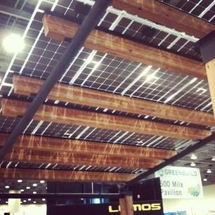 24 Best Images About Solar Gazebo On Pinterest