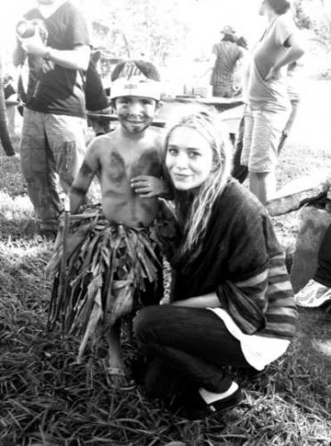 Mary-Kate Olsen love this <3