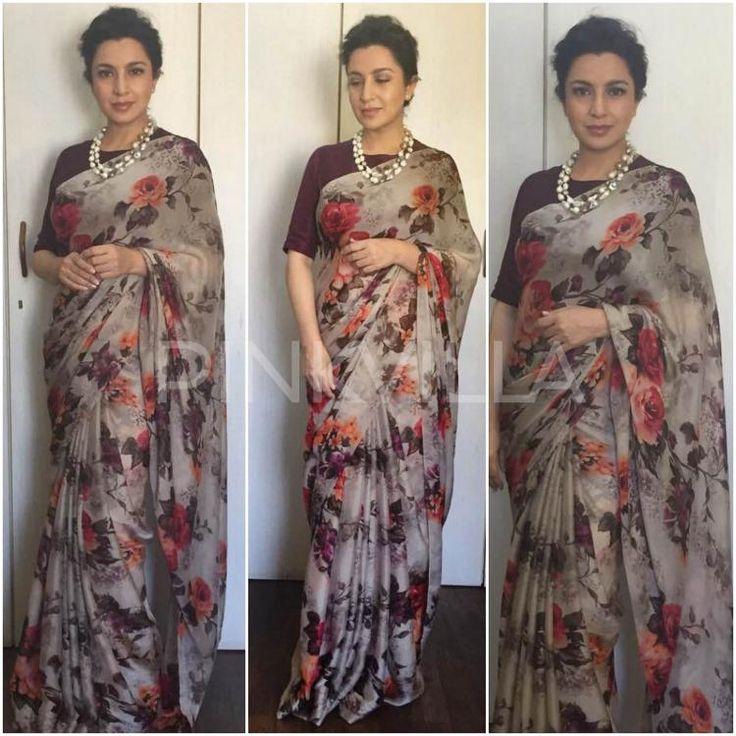 Celebrity Style,tisca chopra,aquamarine jewels,Shreej Rajgopal