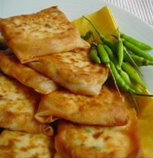 Resep Masakan Martabak Tahu