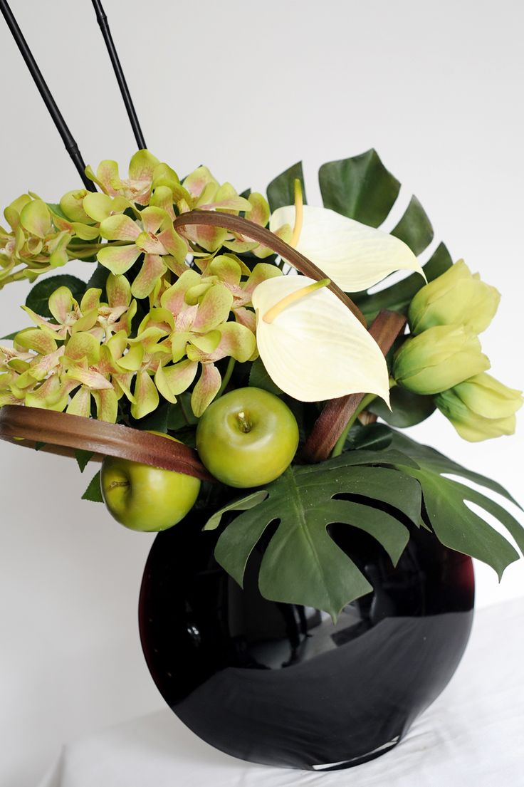 Artificial Flowers Melbourne Apples Anthirums The 11 best ArtificialFlowers images on