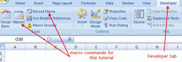 How to Deal with Macro Errors in Excel: Excel Macro Recorder Tutorial