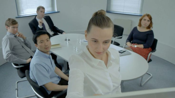 The Expert, A Hilarious Comedy Sketch About Being the Only Engineer in a Business Meeting