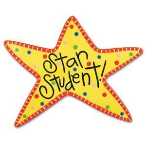 Image result for Student of the Week Clipart