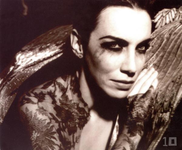 73 best divas images on pinterest divas faces and people - Annie lennox diva ...
