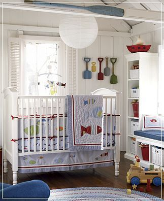 1000 Images About Beach Themed Nursery Ideas On Pinterest