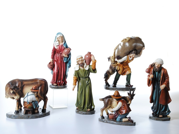 Nacimientos / Nativity Sets