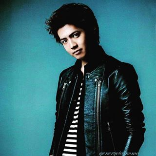 GENERATIONS from EXILE TRIBE 片寄涼太 Katayose Ryota