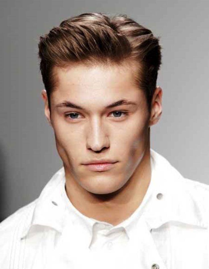 Brilliant 1000 Ideas About Mens Hair 2014 On Pinterest Man Bun Thomas Short Hairstyles Gunalazisus