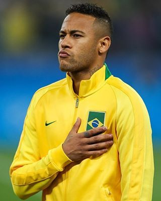 13.08.16 Brasil 2 x 0 Colômbia !! #Neymar #Neymarjr #SeleçãoBrasileira #Olimpiadas #OlimpiadasRio2016 ❤