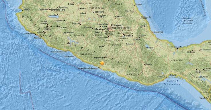 SUENA LA ALERTA SÍSMICA EN LA CIUDAD DE MÉXICO : En la capital mexicana se ha activado este lunes la alerta sísmica, si bien aún no se ha ...