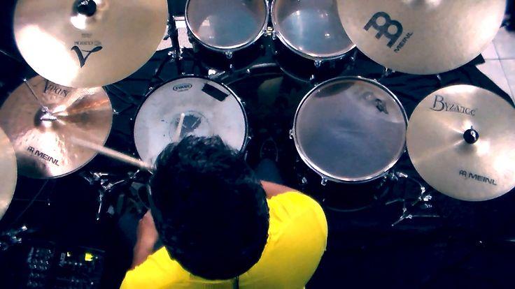 Durante la creación del cover Treasure de Bruno mars