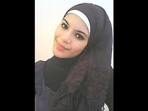 Spanish Senorita Hijab Style