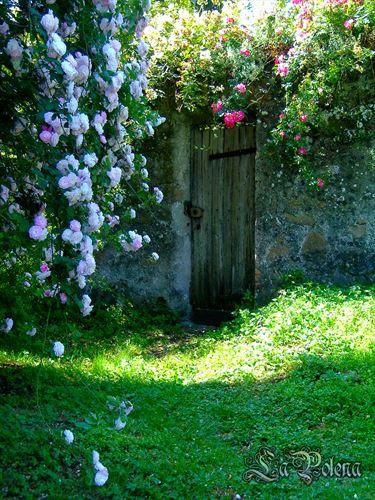 https://flic.kr/p/NVygAq   Secret Garden of Ninfa   Giardini Segreti di Ninfa (Lazio, 2007)