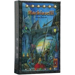 Machiavelli game - 999 games