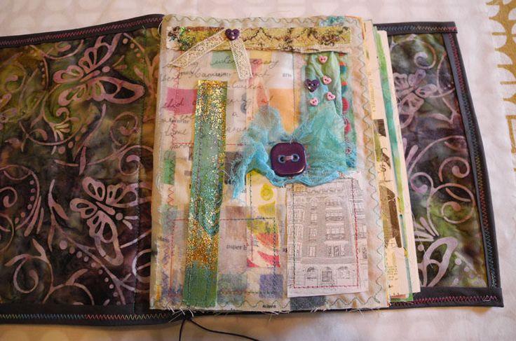 Fabric Book Workshop20140422_0002