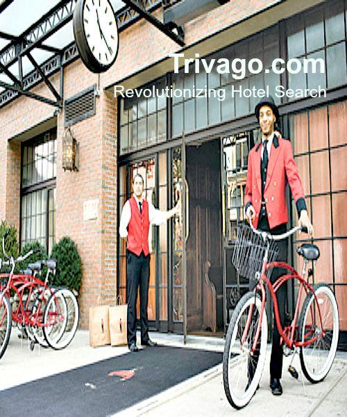 Trivago.com: Revolutionizing Hotel Search