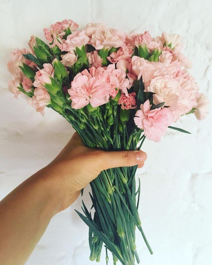 Fresh Flowers  #iloveflowers #flowerbouquet #hebroughtmeflowers #mondays