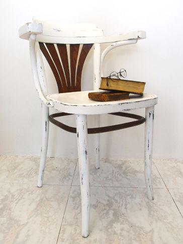 Vintage Thonet Chair | Oddity-London Shop
