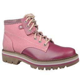 Bota Caterpillar #botín #bota #boots #moda #calzado #zapatos #estilo #tendencias #mujer #dama