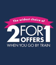 If you buy a train ticket or day pass (for at least through zone 3) this gets you 2 for 1 admission to many attractions.  Investigate if this saves enough money to be worth doing.