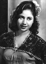 Geeta Bali 1930- January 21, 1965  She was a popular film actress from Bollywood. She died from smallpox.