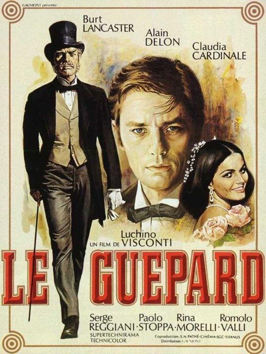 & Luchino Visconti