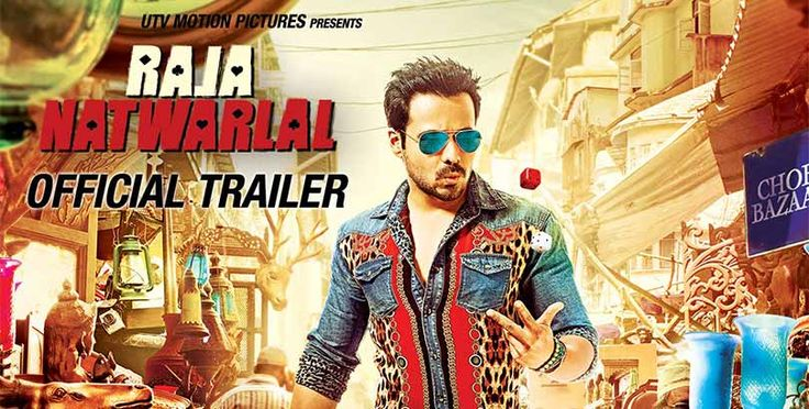 Check out the review of latest flick Raja Natwarlal starring Emraan Hashmi and Humaima Malik-Scoop junkie