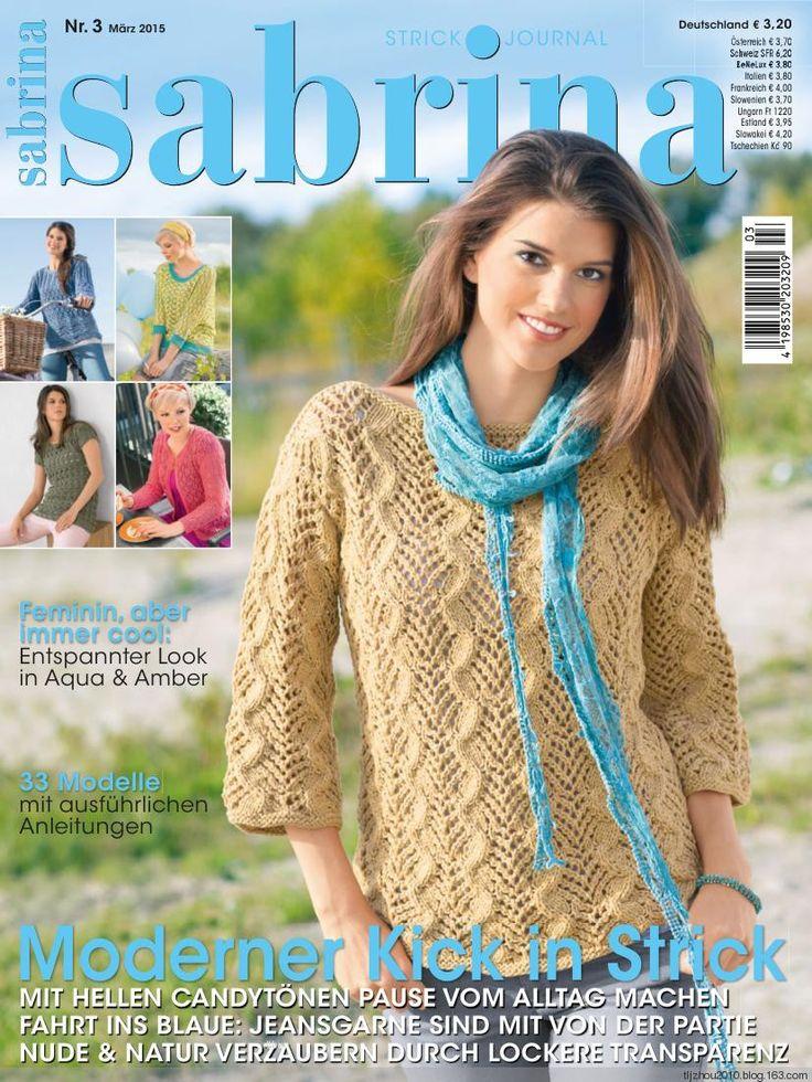 Sabrina №3 2015 - Blog de albahaca - Albahaca