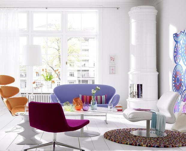 58 best Skandinavisch wohnen images on Pinterest | Decorating ...