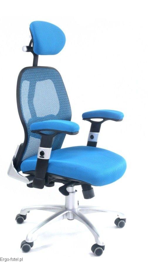 Jaki fotel biurowy wybrać?