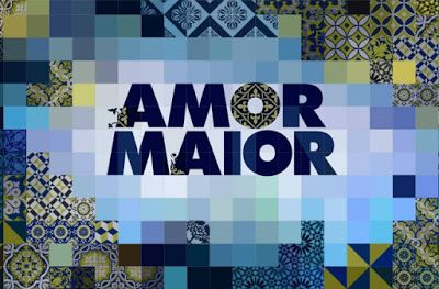 Novelicious: AMOR MAIOR - EPISÓDIO 21