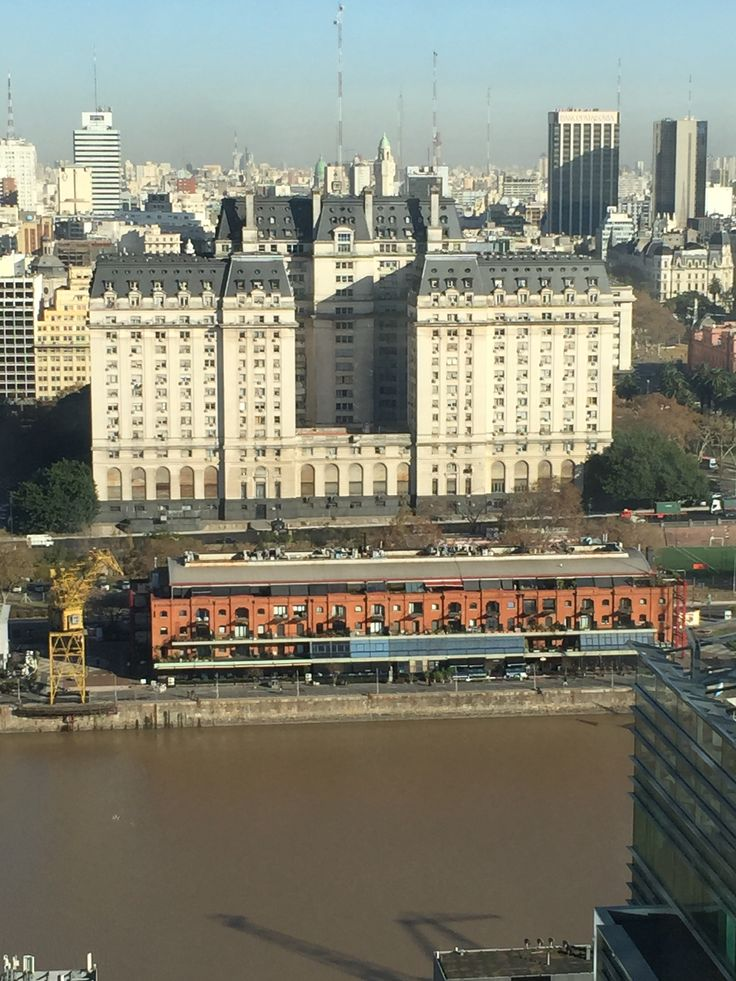 Buenos Aires Argentina, Federico Vicente Arquitecto