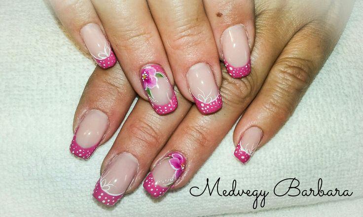 Sweety nail