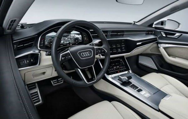 Audi Rs3 2020 Interior In 2020 Audi A7 Audi Rs3 Audi A7 Sportback