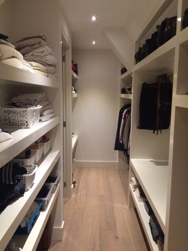 #inloopkast #walk-in closet