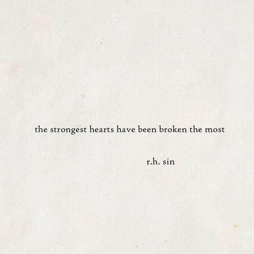 Strong hart