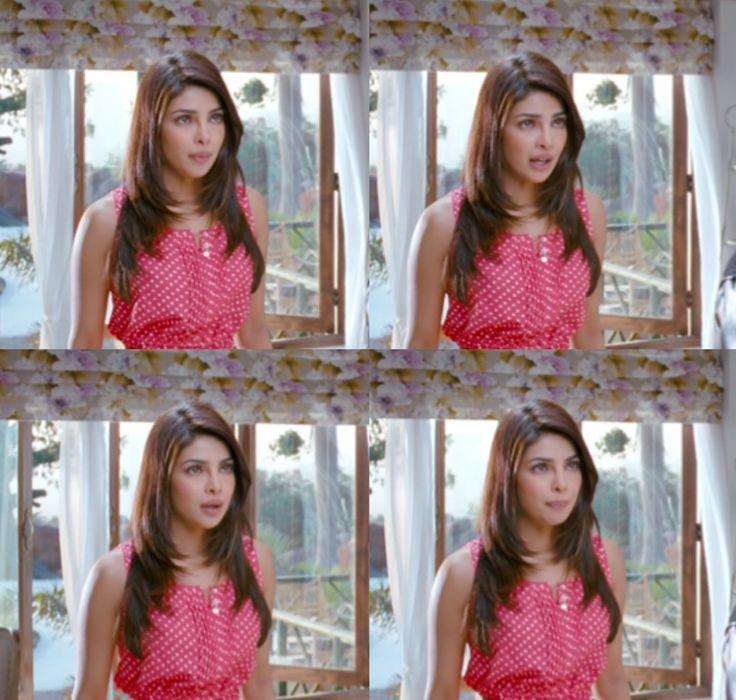 Priyanka Chopra in Krrish 3