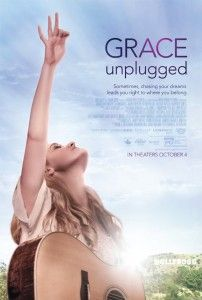 """Grace Unplugged"" opens Oct 4: Review and interviews with the cast and director by Sr. Rose Pacatte, fsp"
