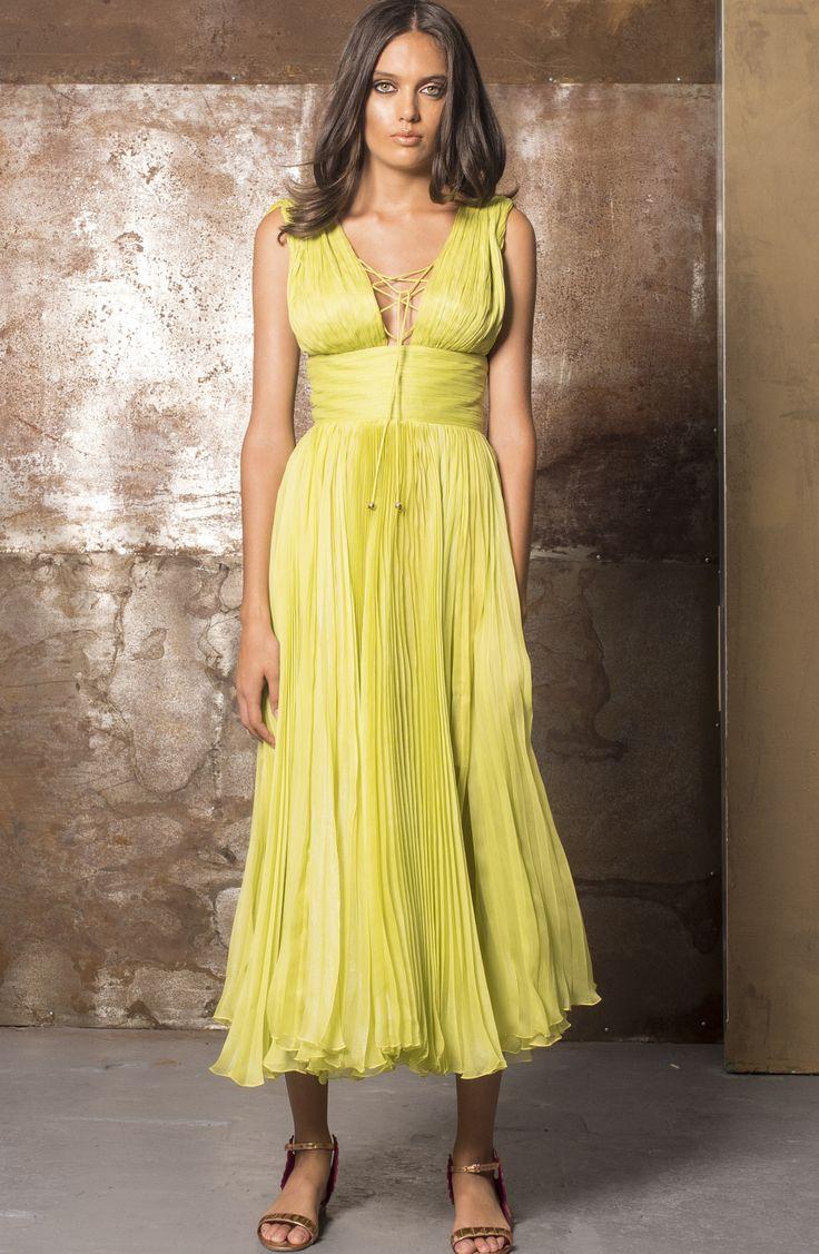 Koma dress