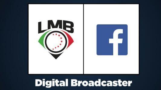 Ciudad de México.- La Liga Mexicana de Beisbol (LMB) firmó un acuerdo único en su tipo con Facebook, para transmitir en exclusiva un total d...