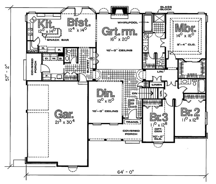 157 best images about house plans on pinterest house for House plans and more com home plans