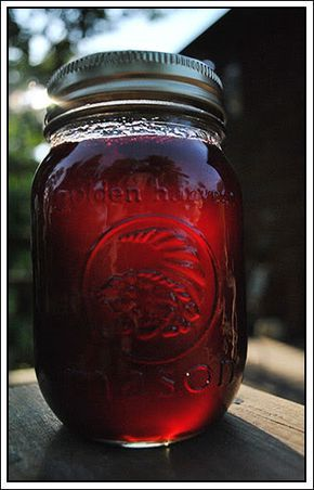 Blackberry jelly - Since I don't have a juicer, I shall have to create juice the old fashioned way.