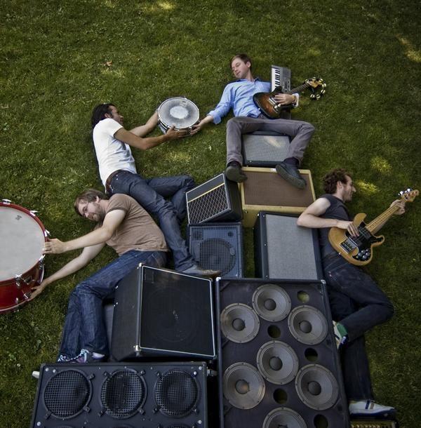 14 best Posta images on Pinterest Band photography, Band photos - fresh genetic blueprint band