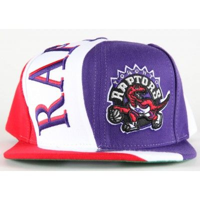 Hats Of Toronto Raptors