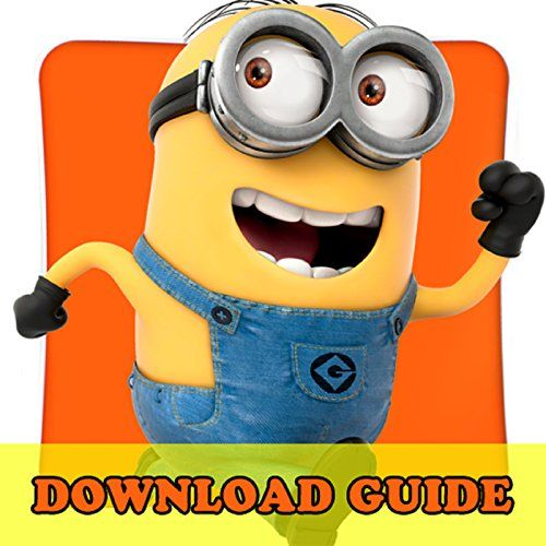 DESPICABLE ME MINION RUSH GAME: HOW TO DOWNLOAD FOR ANDROID, PC, IOS, KINDLE + TIPS - http://www.books-howto.com/despicable-me-minion-rush-game-how-to-download-for-android-pc-ios-kindle-tips/