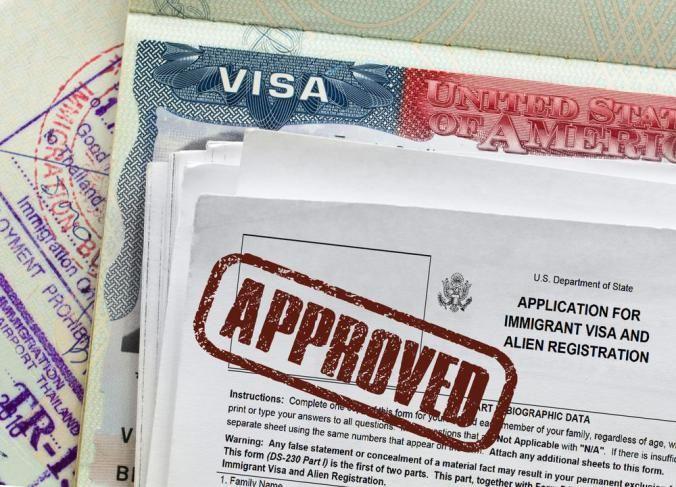 136 best Diverse Immigration Services images on Pinterest - invitation letter for us visa notarized