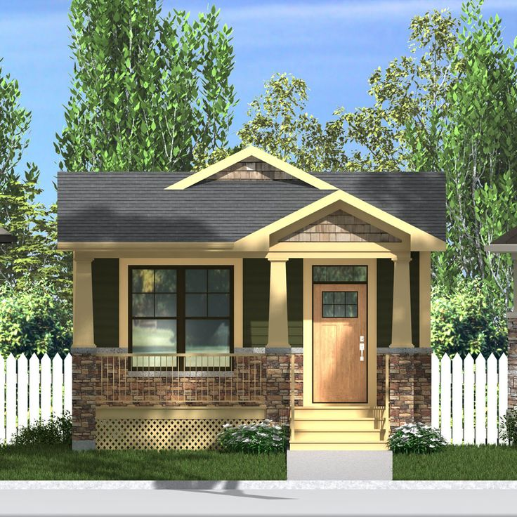 Craftsman Connaught 968 Craftsman Style Exterior